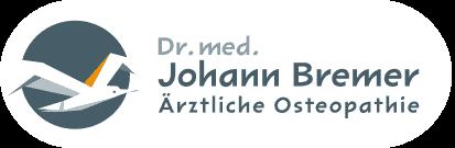 Dr. med. Johann Bremer